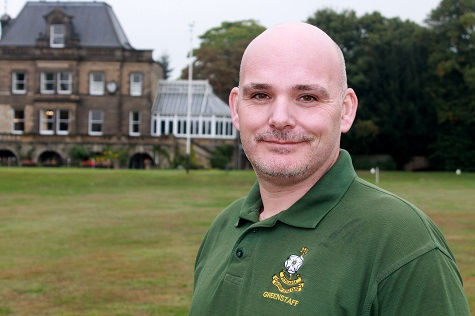 MASTER GREENKEEPER RECORD SET