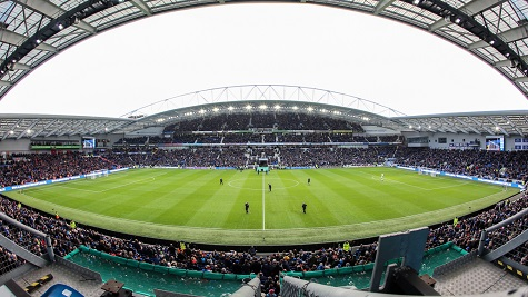 BRIGHTON & HOVE GROUNDSTAFF SACKING DESCRIBED AS 'WITCH HUNT'
